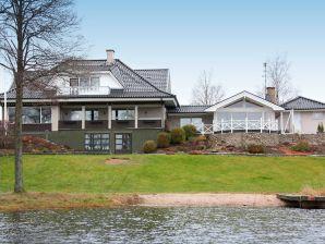 Ferienhaus Åsljunga, Haus-Nr: 37970