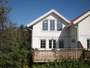 Ferienhaus Orust/Mollösund, Haus-Nr: 37987