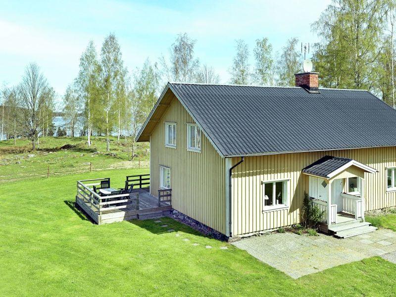 Ferienhaus 38743