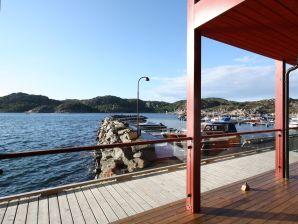 Ferienwohnung Korshamn, Haus-Nr: 39055