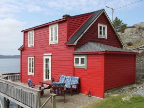 Ferienhaus Reksteren, Haus-Nr: 39802