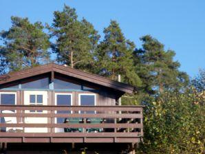 Ferienhaus Kaupanger, Haus-Nr: 40474