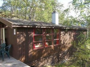 Ferienhaus Kaupanger, Haus-Nr: 40476