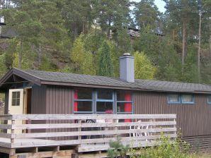Ferienhaus Kaupanger, Haus-Nr: 40477