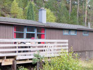 Ferienhaus Kaupanger, Haus-Nr: 40478