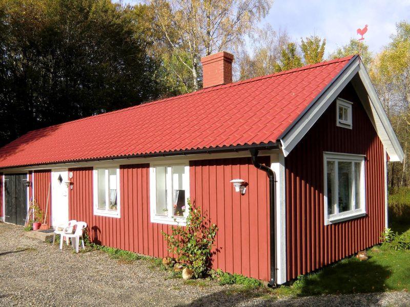 Ferienhaus 40708