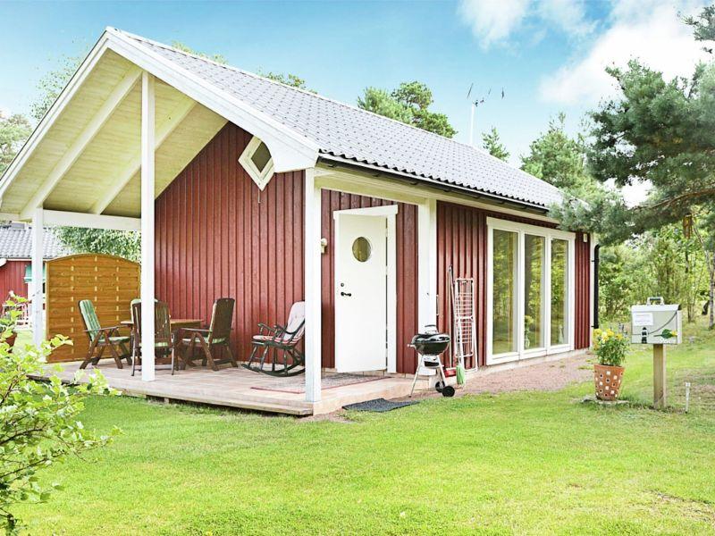 Ferienhaus 42662
