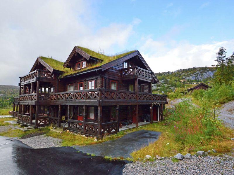 Ferienwohnung HOTELLHØGDA 32  HUS 43302