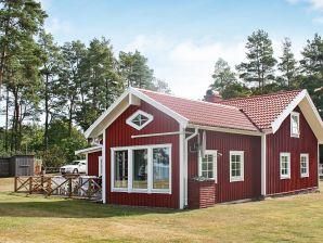 Ferienhaus 43635