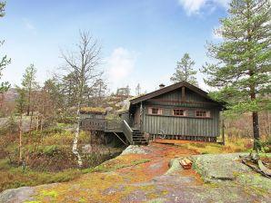 Ferienhaus Åseral, Haus-Nr: 53106