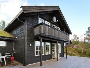 Ferienhaus Åseral, Haus-Nr: 53187