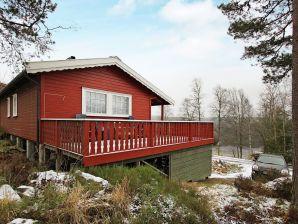 Ferienhaus Åseral, Haus-Nr: 53189