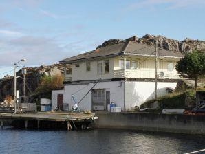 Ferienhaus Sekkingstad-giljeholmen, Haus-Nr: 55578