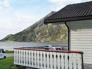 Ferienhaus HYTTE 1