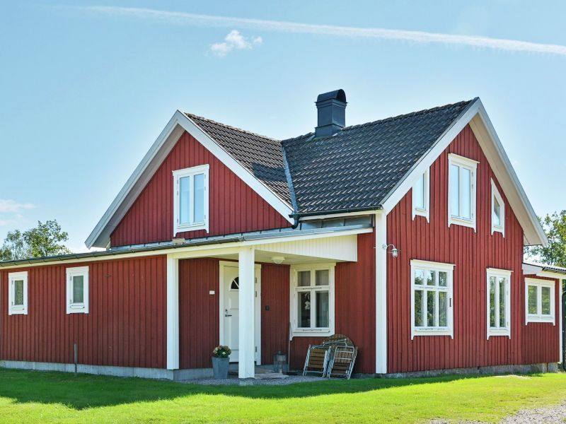 Ferienhaus 55961
