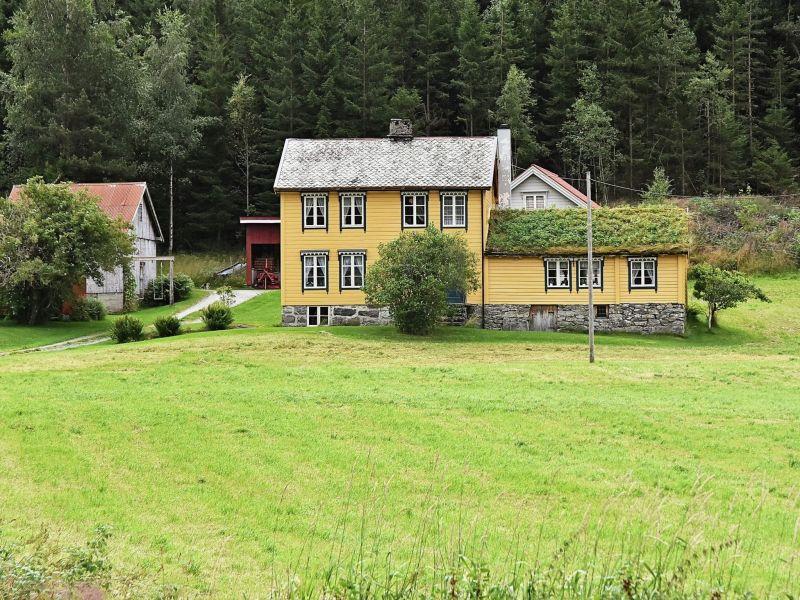 Ferienhaus 56677 NIKLAGARDEN