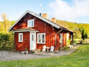 Ferienhaus PRÄSTGÅRDEN 306