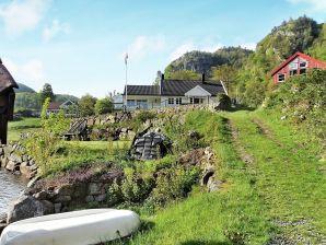 Ferienhaus Lyngdal / lyngdal, Haus-Nr: 67340