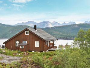Ferienhaus Salten / Sandhornøy, Haus-Nr: 68316