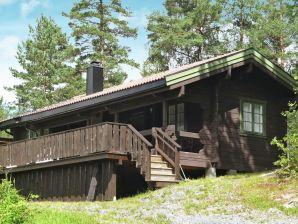 Ferienhaus Oggevatn / Vatnestrøm, Haus-Nr: 68953