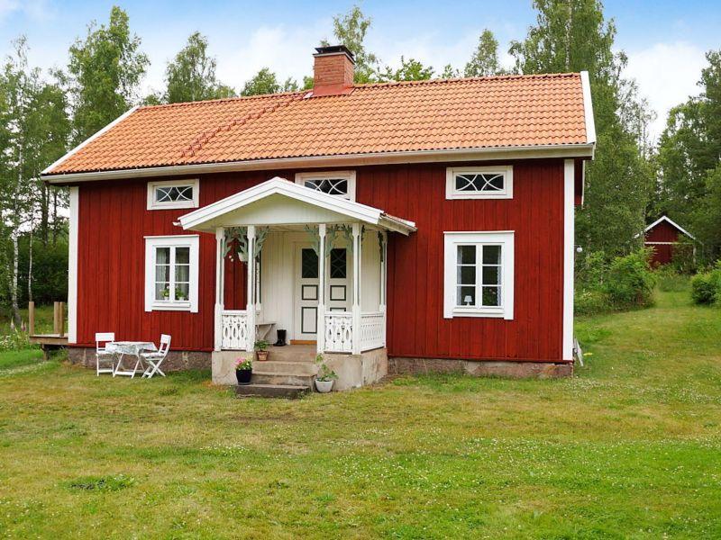 Ferienhaus 69910