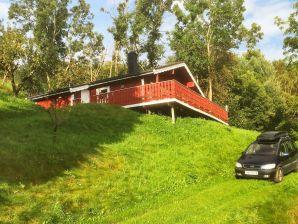Ferienhaus 76380 SOLUND, FJØSNA
