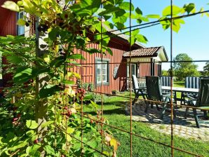 Ferienhaus Gullspång, Haus-Nr: 76394