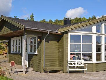 Ferienhaus Mandal, Haus-Nr: 76401