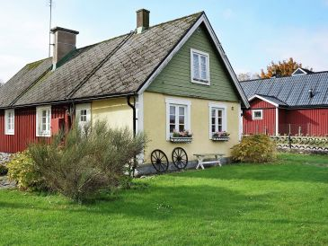 Ferienhaus 76512