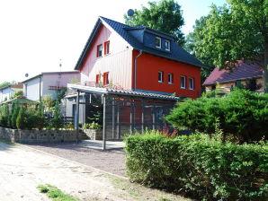 Ferienhaus Harmonia