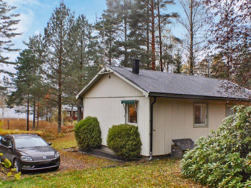 Ferienhaus 79462