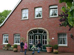 Ferienwohnung im Ferienhaus Zur Alten Fähre