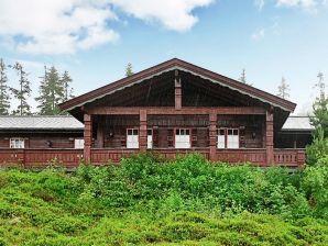 Ferienhaus Østby / Trysil, Haus-Nr: 88825