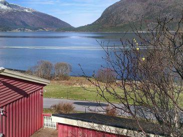 ferienwohnungen ferienh user f r 2 personen in fjord. Black Bedroom Furniture Sets. Home Design Ideas