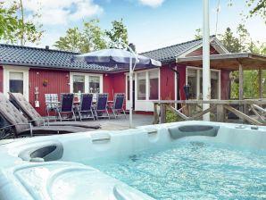 Ferienhaus Väddö / Hallstavik, Haus-Nr: 92491