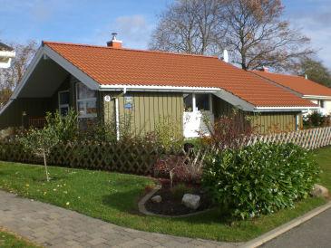 Ferienhaus Kopps Kate in Wackerballig an der Ostsee