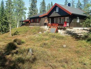 Ferienhaus Hamar, Haus-Nr: 94255