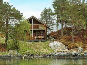 Ferienhaus Vågland / Vågland, Haus-Nr: 94256