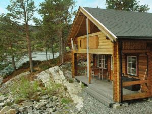Ferienhaus Vågland / Vågland, Haus-Nr: 94257