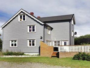 Ferienhaus Nærøy / Abelvær, Haus-Nr: 94990
