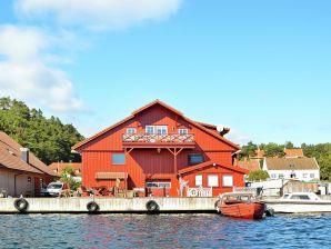 Ferienwohnung Søgne / søgne, Haus-Nr: 95189
