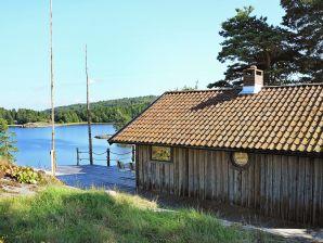 Ferienhaus Orust/Vindön / Henån, Haus-Nr: 95256