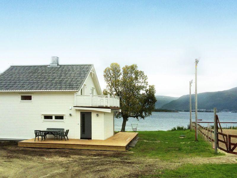 Ferienhaus 97476