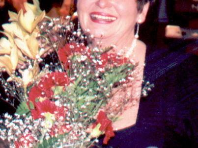 Ihr Gastgeber Gisela Ginsberg
