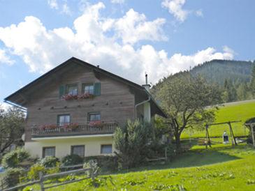 Ferienhaus Hechenberger