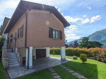 Ferienwohnung Villa Parco
