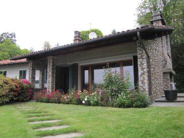 Ferienwohnung Grande Parco Villa