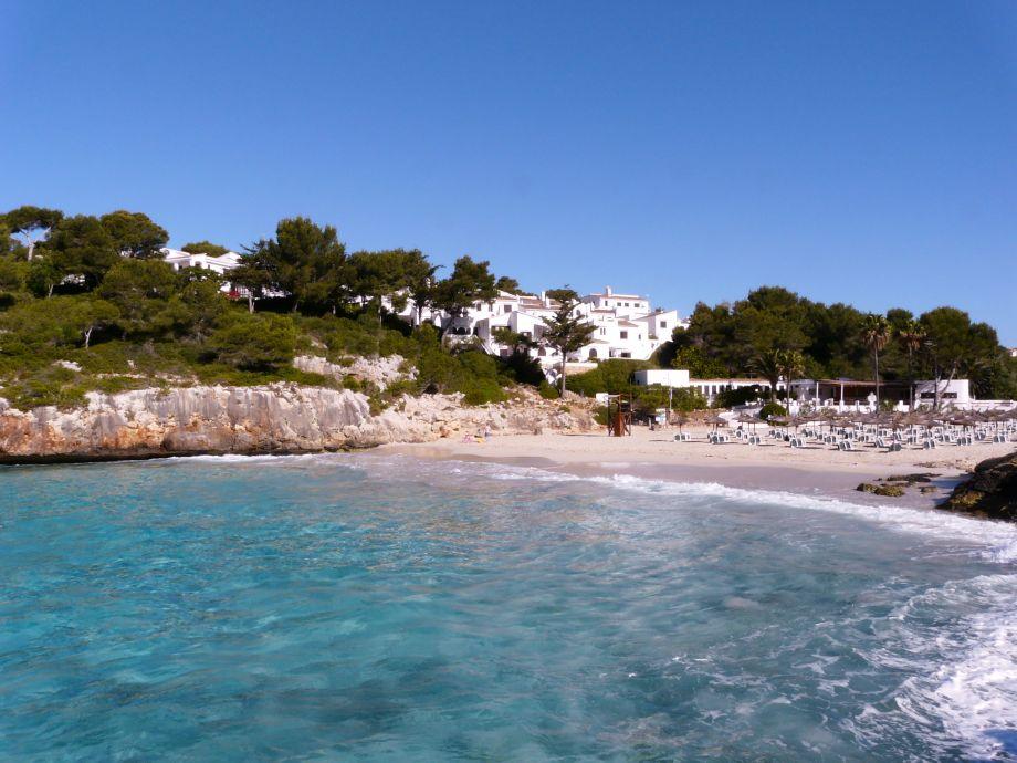 Außenaufnahme Villa del Mar