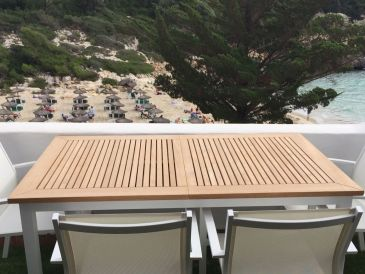 Ferienwohnung Villa del Mar