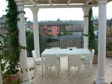 Ferienwohnung Residence Garda Palace